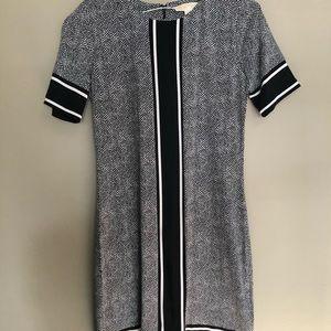 Short sleeved Michael kors dress